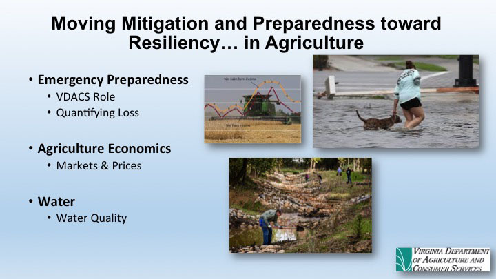 Resilient Virginia 2019 Conference