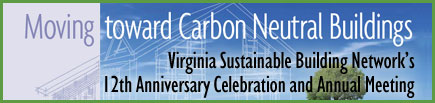 Moving toward Carbon Neutral Buildings