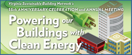 VSBN's 15th Anniversary Celebration and Annual Meeting