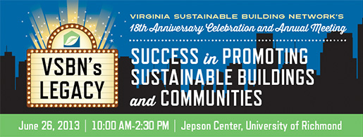 VSBN's 18th Annual Meeting