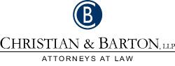 Christian & Barton, LLP