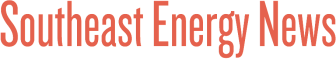 Southeast Energy News