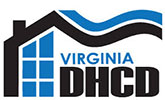 Virginia Department of Housing and Community Development (VA DHCD)