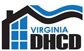 Virginia Department of Housing and Community Development (VA DHCD)