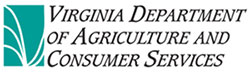 Virginia Department of Agriculture and Consumer Services (VDACS)