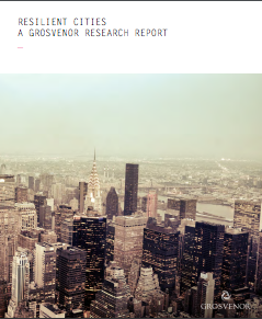 Resilient Cities Report