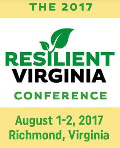 Aug. 1-2: Resilient Virginia Conference