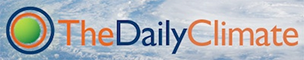 sign up for daily climate news
