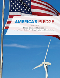 America's Pledge report