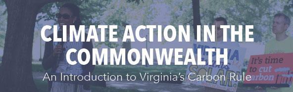Virginia's Clean Power Plan