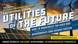 Utilities of the Future: October 4, 2018