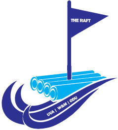 The Raft logo