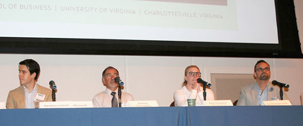 2019 Resilient Virginia Conference Plenary