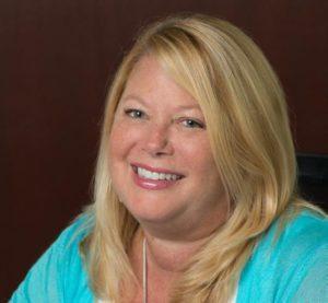 Lisa Jeffrey, P.E.