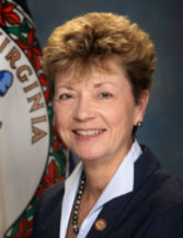 Rear Admiral (Ret.) Ann Phillips