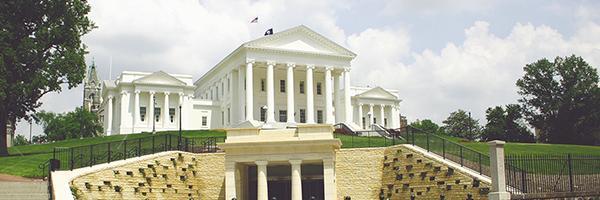 Virginia General Assembly Passes Landmark Bills