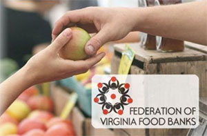 Membership Donations to Virginia Food Banks