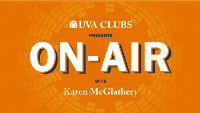 UVA Clubs On-Air