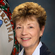 Ann C. Phillips, Rear Admiral, U.S. Navy (Ret.)