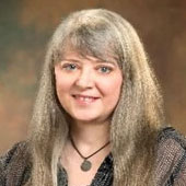Gwen Griffith