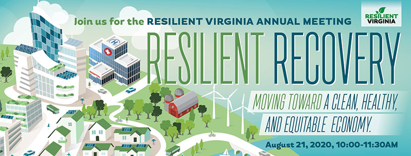 2020 Resilient Virginia Annual Meeting