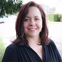 Tonya Graham, Executive Director of the Geos Institute