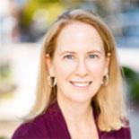 Abby Johnson, LEED AP O&M, Executive Director, Virginia PACE Authority