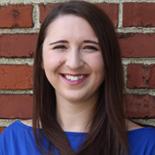 Jennifer Morgan,Economic Development Coordinator, GO Virginia Region 6