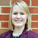 Robyn Lee,Program Manager, GO Virginia Region 1