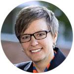 Angela Orebaugh, Resilient Virginia Board Member